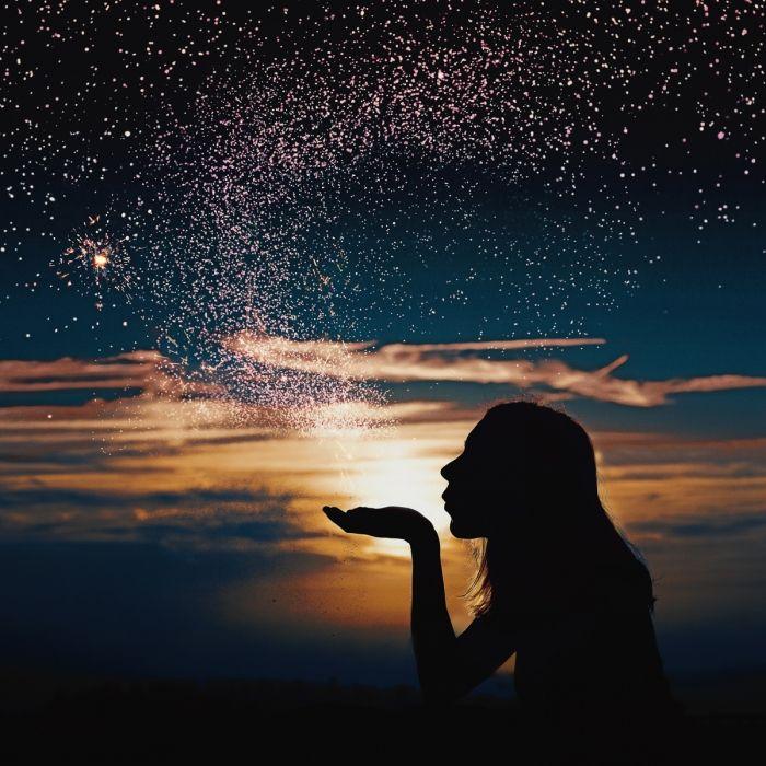 La faiseuse d'étoiles