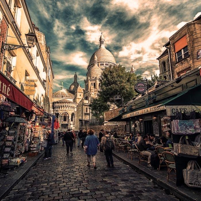 Soul of Paris