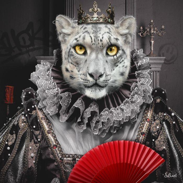 Leo Queen