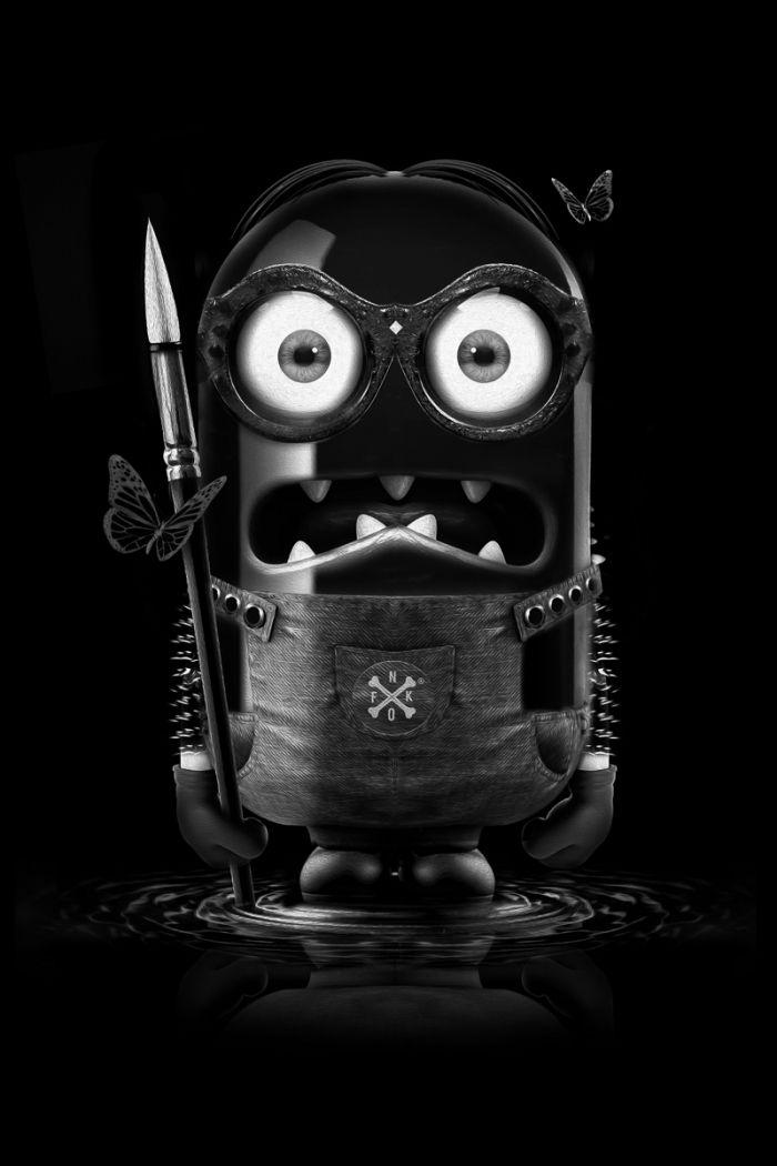 Dark Minion