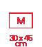 classique 30x45 M